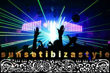 SUNSETIBIZASTYLE @ IBIZA 2020 - MORE INFO COMING SOON